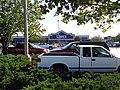 Lowe's, Albany.JPG