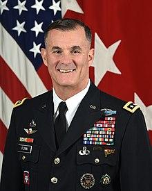 Image result for charles flynn general