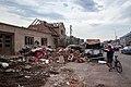 Lužice after 2021 South Moravia tornado strike (20).jpg