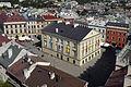 Lublin - stary ratusz, tzw. Trybunał - A223 z 14.02.1967.jpg