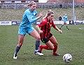 Lucy Ashworth-Clifford Lewes FC Women 2 London City 3 14 02 2021-291 (50944209326).jpg
