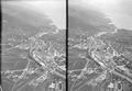 Luftaufnahme der Stadt Thun - CH-BAR - 3241341.tif