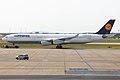 Lufthansa, D-AIGX, Airbus A340-313 (15836914403).jpg