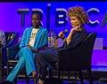 Lupita Nyong'o and Michaela Angela Davis (82030).jpg