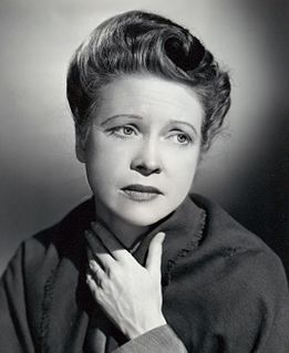 Lurene Tuttle American actress and acting coach