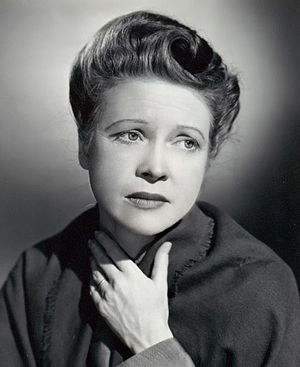 Lurene Tuttle - Tuttle in 1947