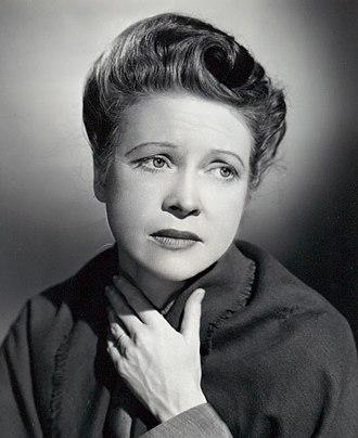 Lurene Tuttle - Tuttle in 1947