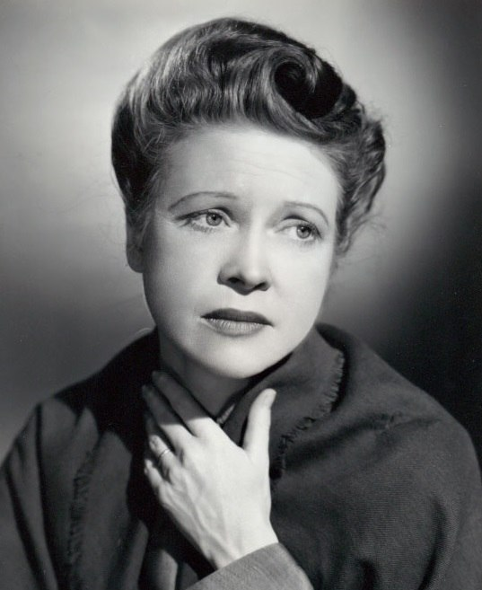 Lurene Tuttle 1947