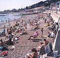 Lyme Regis Beach - geograph.org.uk - 717762.jpg