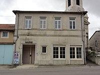 Méligny-le-Petit (Meuse) mairie.JPG