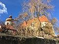 Mödling, Pfarrkirche hl. Othmar 1.jpg