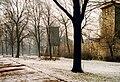 Mühlhausen, Stadtmauer -- 1980 -- 2.jpg