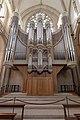 Münster, St.-Paulus-Dom, Johanneschor, Orgel -- 2019 -- 3821.jpg
