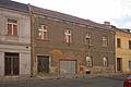 Městský dům (Terezín), Dlouhá 8.JPG