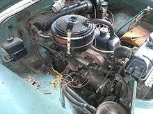На основную часть выпускавшихся Волг М-21 и ГАЗ-21 устанавливался двигатель ЗМЗ-21.