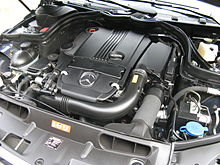 Are Mercedes Kompressors Turbos Or Superchargers