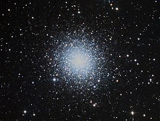 Messier 2 - Image: M2 Globular Cluster