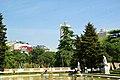 MADRID VERDE PALACIO REAL DE MADRID JARDINES DE SABATINI VISITA COMENTADA - panoramio - Concepcion AMAT ORTA… (14).jpg