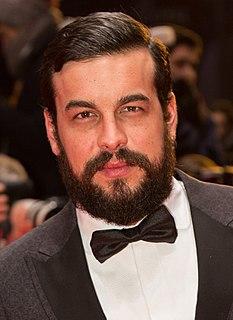 Mario Casas Spanish actor