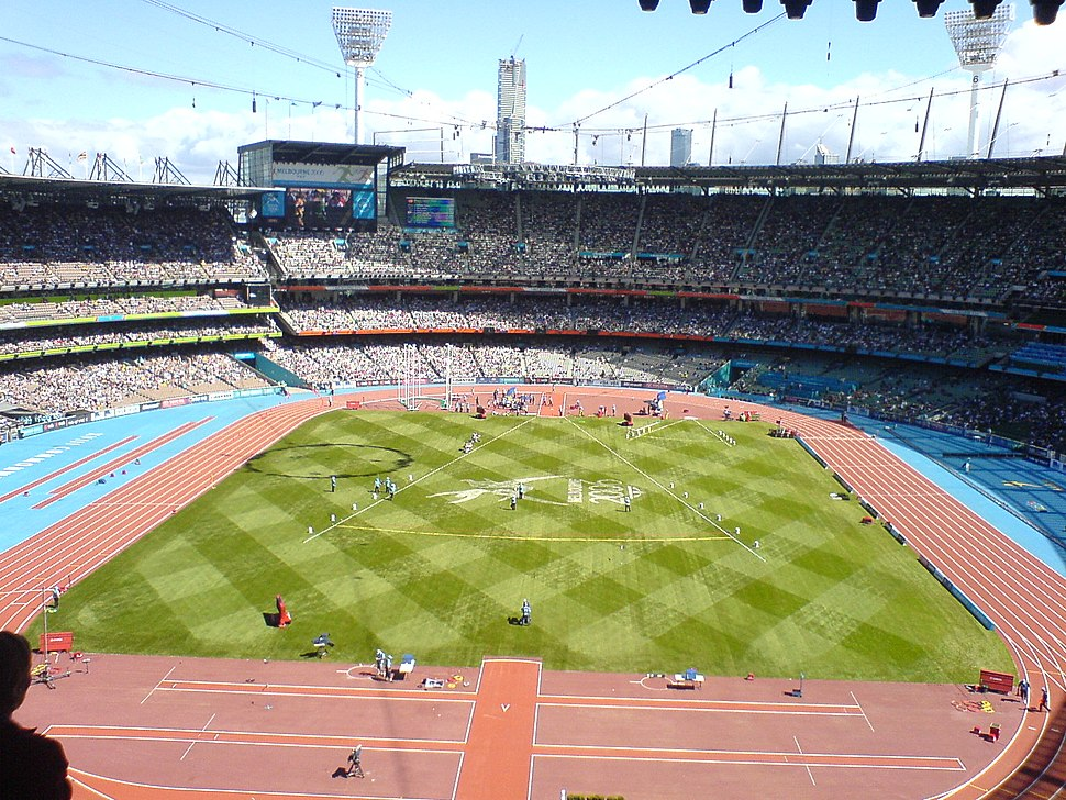 MSC, 2006 Commonwealth Games
