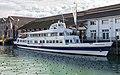 MS Thurgau im Romanshorner Hafen.jpg