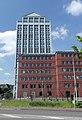 Maastricht-Wyckerpoort, kantoorgebouw De Colonel vanaf Meerssenerweg02.JPG