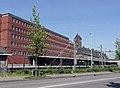 Maastricht-Wyckerpoort, kantoorgebouw De Colonel vanaf Meerssenerweg03.JPG