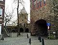 Maastricht2015, Jekertoren en Helpoort.jpg