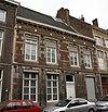 maastricht - rijksmonument 27634 - tongersestraat 10 20100513