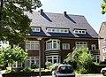 Maastricht - rijksmonument 506727 - Graaf van Waldeckstraat 18 20100724.jpg