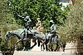 Madrid - Monumento a Miguel de Cervantes (35682126960).jpg