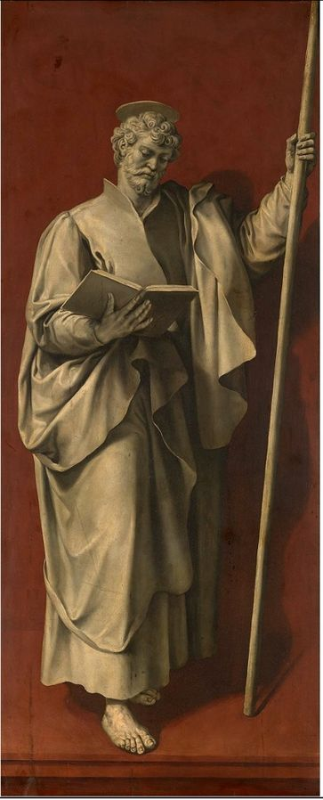 Saint Thomas the Apostle