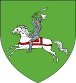 Maguire arms