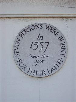 Photo of White plaque number 39877