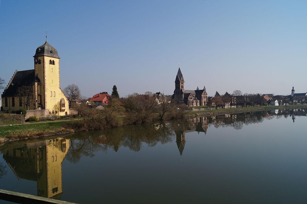 Hanau Großauheim Wetter