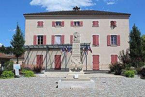 Maisons à vendre à Montmerle-sur-Saône(01)