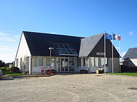 Mairie de Lanarvily, Finistère.jpg