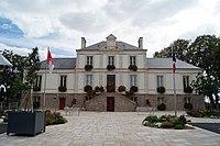 Mairie de Montaigu (vue 2, Éduarel, 28 juillet 2018).jpg