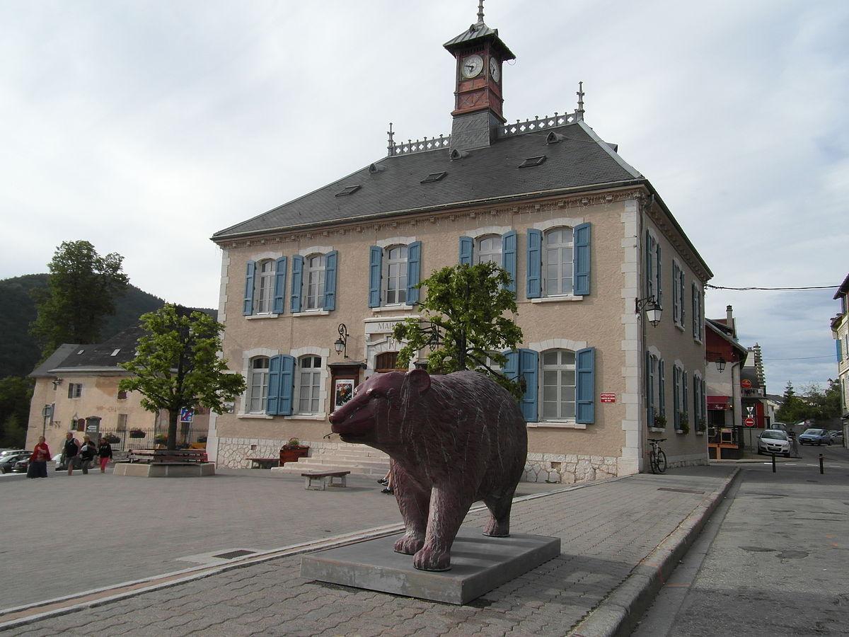 Maison du patrimoine de villard de lans wikip dia - Office du tourisme de villard de lans ...