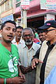 Maithili Wiki First Anniversary Celebration at Neta chowk -- 11-7-2015 --Goes Outdoor 04.JPG