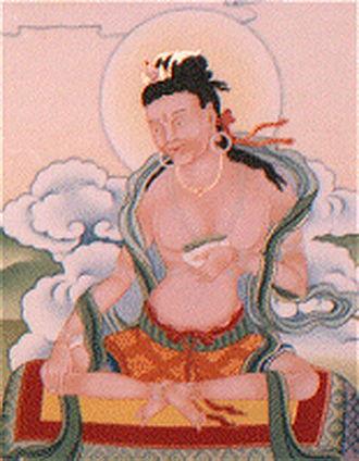 Mahamudra - Maitripa.