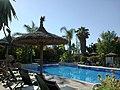 Majorque Alcudia Port Hotel Baya Alcudia Piscine 20062015 - panoramio.jpg