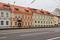 Maksima Bahdanoviča, Trajeckaje suburb (Minsk) 05.jpg