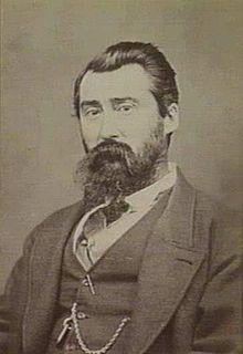 Malcolm Fraser (surveyor)