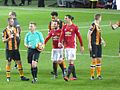Manchester United v Hull City, February 2017 (29).JPG