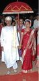 Mangalorean Catholic wedding costumes.jpg