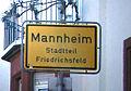 Mannheim Friedrichsfeld Ortsschild.jpg