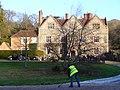 Manor House, Hambleden - geograph.org.uk - 1671163.jpg