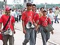Maoist supporters at rally in Kathmandu.jpg