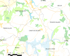 Map commune FR insee code 12050.png